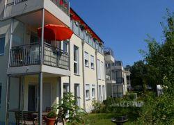 Mehrfamilienhaus Waldkraiburg